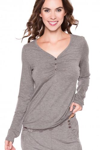 Abbildung zu Longsleeve Shirt (850003H) der Marke Jockey aus der Serie NY Loungewear