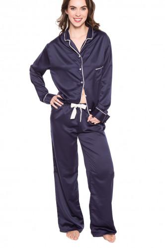 Abbildung zu Shirt and Trouser Set Claudia (35931) der Marke Bluebella aus der Serie Nightwear by Bluebella