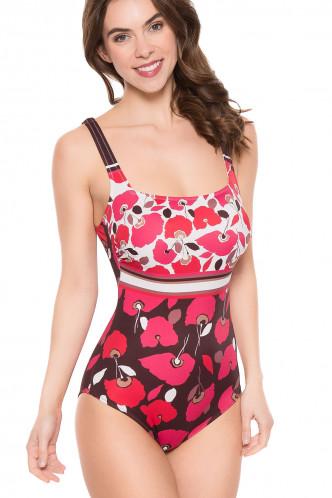 Abbildung zu Badeanzug Anica (L7 7376) der Marke Anita aus der Serie Poppies Style