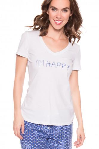 Abbildung zu Shirt, kurzarm (2173350) der Marke Bee Happy aus der Serie Enjoy Today