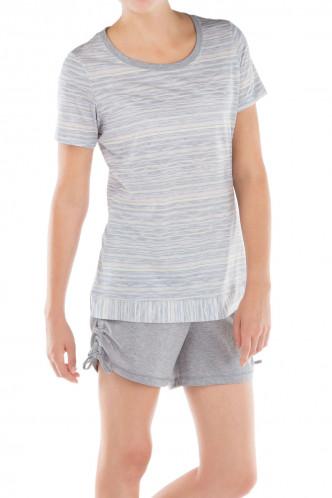 Abbildung zu Pyjama kurz (45423) der Marke Calida aus der Serie Alba