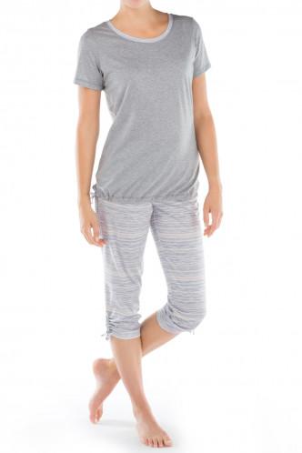 Abbildung zu Pyjama 3/4 (45623) der Marke Calida aus der Serie Alba