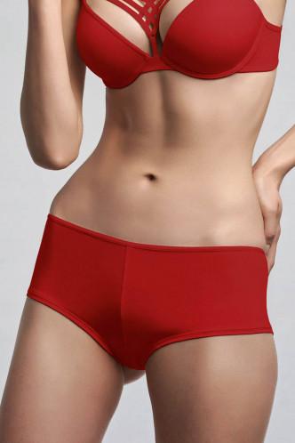 Abbildung zu Brazilian Shorts - 12 cm (18144) der Marke Marlies Dekkers aus der Serie Dame de Paris red