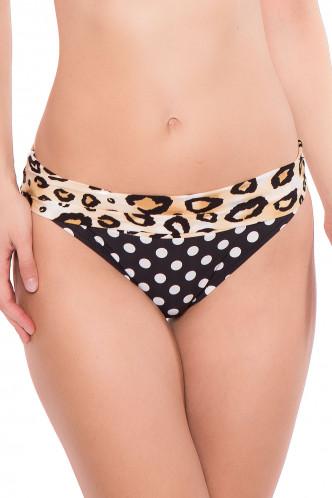 Abbildung zu Bikini-Slip Charme Umschlag (FBA0348) der Marke Antigel aus der Serie La Pois Feline