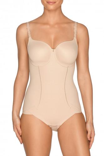 Abbildung zu Shapewear Body (0462342) der Marke PrimaDonna aus der Serie Perle