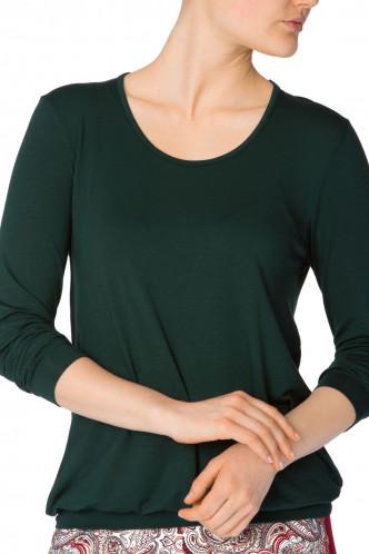 Abbildung zu Shirt, 3/4-Arm (15398) der Marke Calida aus der Serie Favourites