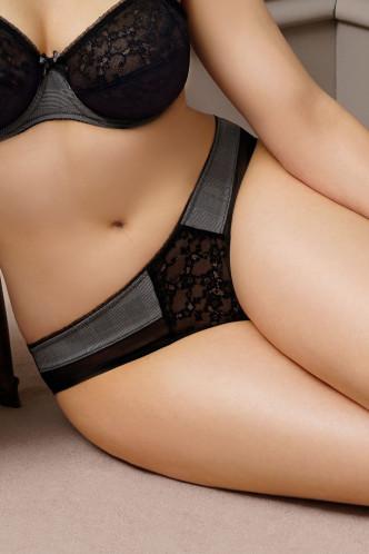 Abbildung zu Taillenslip (DCC0366) der Marke Antinea aus der Serie Lady Dentelle