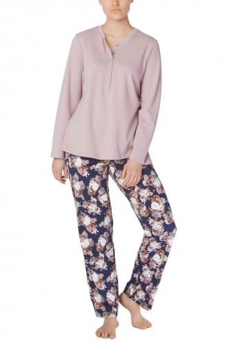 Abbildung zu Pyjama mit Knopfleiste (46220) der Marke Calida aus der Serie Sally