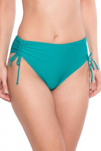 Abbildung zu Bikini-Slip mit Tunnelzug (FBA0616) der Marke Antigel aus der Serie L'Estivale Chic