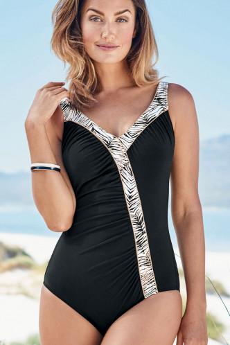 Abbildung zu Badeanzug Josefine (L8 7374) der Marke Anita aus der Serie Zebra Deluxe