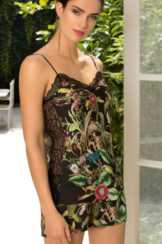 Abbildung zu Top (ALG4206) der Marke Lise Charmel aus der Serie Fleurs de Jungle