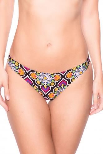 Abbildung zu Bikini-Slip Verführung (EBA0769) der Marke Antigel aus der Serie La Mandala des Iles