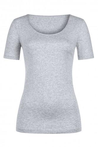 Abbildung zu Shirt kurzarm, Rundhals (26500) der Marke Mey Damenwäsche aus der Serie Serie Cotton Pure
