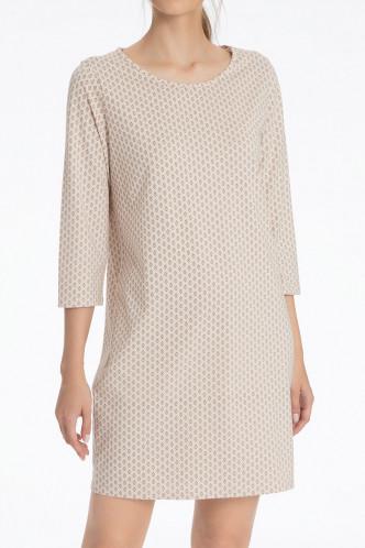 Abbildung zu Sleepshirt soft kiss rose (30226) der Marke Calida aus der Serie Doreen