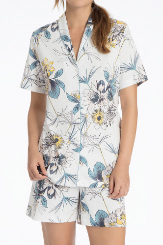 Abbildung zu Pyjama kurz (40350) der Marke Calida aus der Serie Dalia