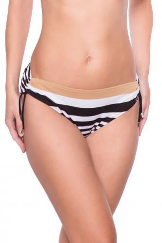 Abbildung zu Bikini-Slip mit Kordeln (417674) der Marke Lidea aus der Serie Bermudas