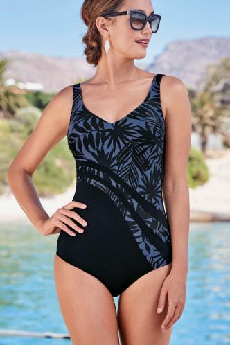 Abbildung zu Badeanzug Luella (L8 7347) der Marke Anita aus der Serie Palm meets Denim