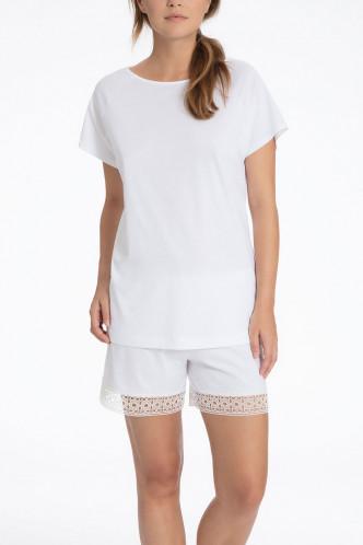 Abbildung zu Pyjama kurz (40820) der Marke Calida aus der Serie Rena