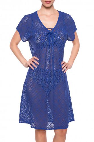 Abbildung zu Kleid (ESA15E9) der Marke Antigel aus der Serie La Crochet forever