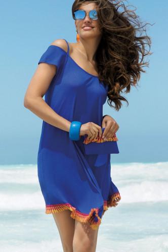 Abbildung zu Strandkleid (ESA1002) der Marke Antigel aus der Serie La Santa Antigel