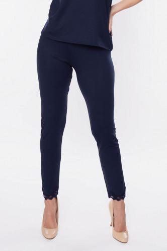 Abbildung zu Wohlfühlleggings (ENA0906) der Marke Antigel aus der Serie Simply Perfect Loungewear