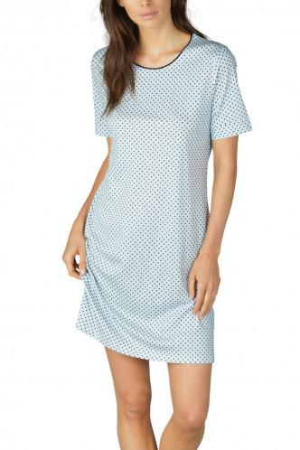 Abbildung zu Nachthemd, kurze Ärmel (11953) der Marke Mey Damenwäsche aus der Serie Serie Sonja