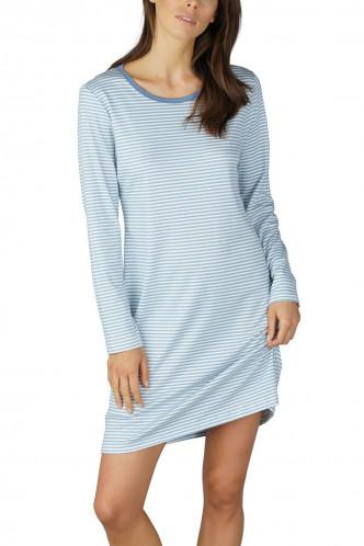 Abbildung zu Nachthemd, lange Ärmel (11952) der Marke Mey Damenwäsche aus der Serie Serie Paula