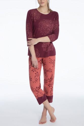 Abbildung zu Pyjama 7/8 (46903) der Marke Calida aus der Serie Jaelle