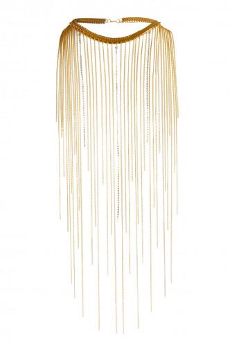 Abbildung zu Lange Halskette (0298) der Marke Diamor aus der Serie Victory