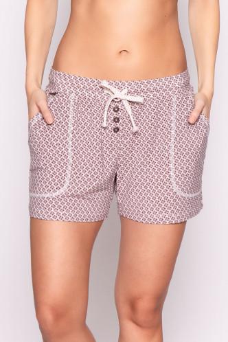 Abbildung zu Shorts, gemustert (850014H) der Marke Jockey aus der Serie Supersoft Lounge