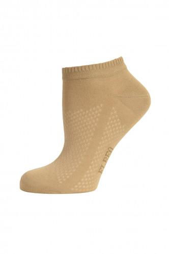 Abbildung zu Breathable Sneakers (935356) der Marke Elbeo aus der Serie Bamboo