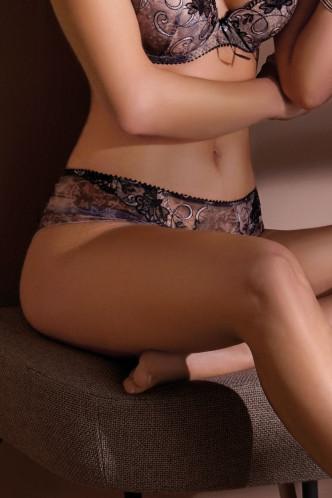 Abbildung zu Slip Fantasie (CCG0220) der Marke Antinea aus der Serie Esprit Vagabonde