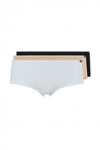 Abbildung zu Panty, 3er-Pack (084176) der Marke Skiny aus der Serie Advantage Cotton