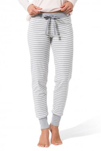 Abbildung zu Hose lang mit Bündchen (081906) der Marke Skiny aus der Serie Sleep & Dream