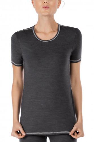 Abbildung zu Shirt kurzarm (082872) der Marke Skiny aus der Serie Active Wool