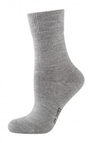 Abbildung zu Sensitive Socken Classic Wool (937301) der Marke Elbeo aus der Serie Strick