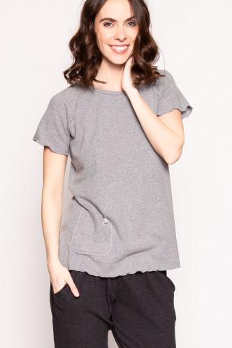 Abbildung zu Shirt kurzarm (388688) der Marke Gattina aus der Serie Casual