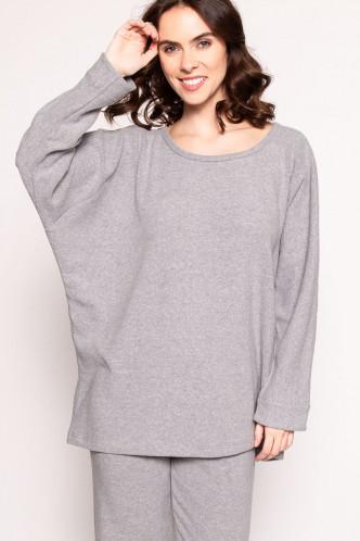 Abbildung zu Shirt, langarm (388666) der Marke Gattina aus der Serie Casual