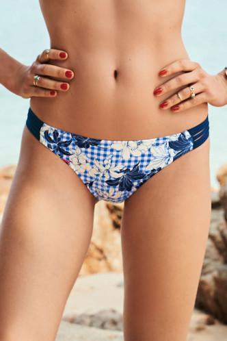 Abbildung zu Bikini-Slip Bree (L9 8734-0) der Marke Rosa Faia aus der Serie North Shore