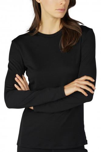 Abbildung zu Shirt langarm (66011) der Marke Mey Damenwäsche aus der Serie Serie Performance