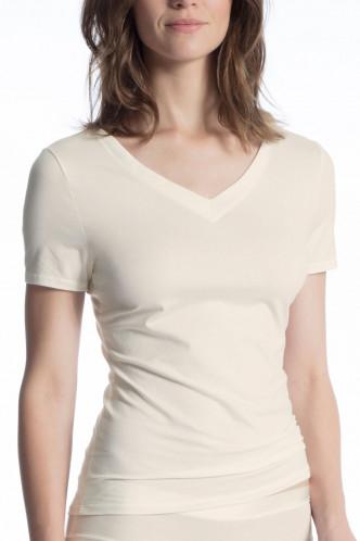 Abbildung zu Shirt kurzarm (14358) der Marke Calida aus der Serie Cate