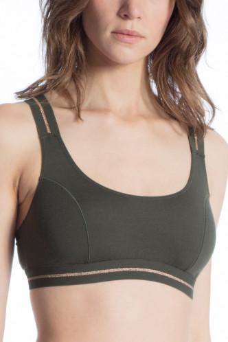 Abbildung zu Bustier (02430) der Marke Calida aus der Serie Modal Style