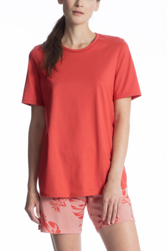 Abbildung zu Pyjama kurz (40030) der Marke Calida aus der Serie Soft Jersey Fun