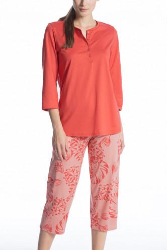 Abbildung zu Pyjama 3/4 (40130) der Marke Calida aus der Serie Soft Jersey Fun