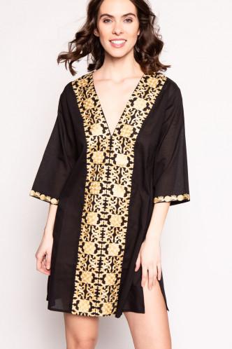 Abbildung zu Dress (391143) der Marke Gattina aus der Serie Jördis