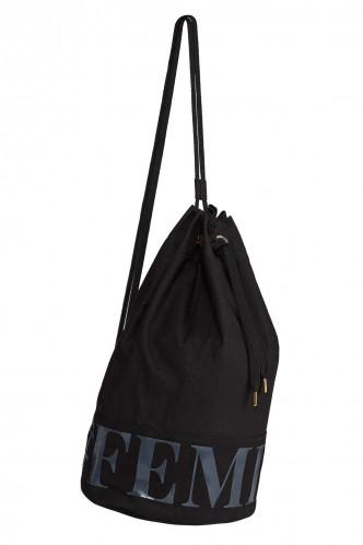 Abbildung zu Beach Bag black (19830) der Marke Marlies Dekkers aus der Serie Marinière