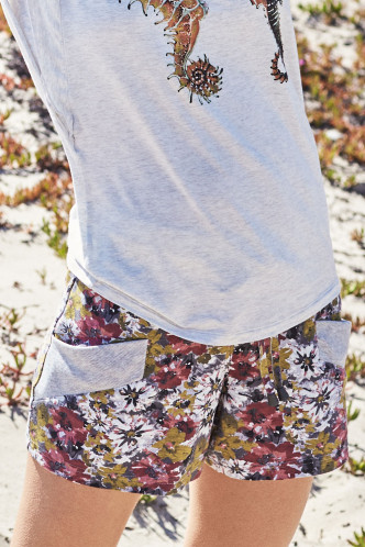 Abbildung zu Shorts (851063H) der Marke Jockey aus der Serie Easy Vibes Loungewear