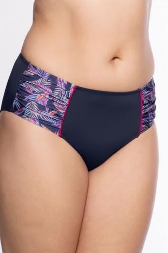 Abbildung zu Bikini-Slip hoch (9632) der Marke Ulla aus der Serie Nizza