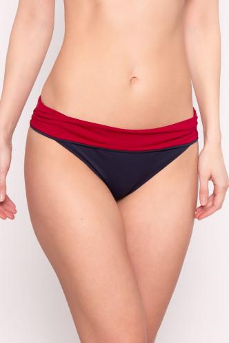 Abbildung zu Bikini-Slip Pure Elegance (HO-2300) der Marke Doro Di Lauro aus der Serie Pure Elegance