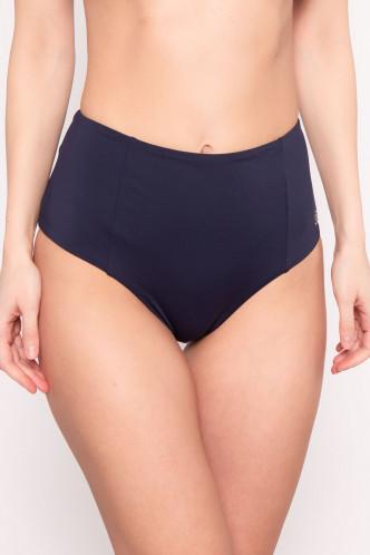 Abbildung zu Bikini-Slip Pure Diamond (HO-3300) der Marke Doro Di Lauro aus der Serie Pure Elegance